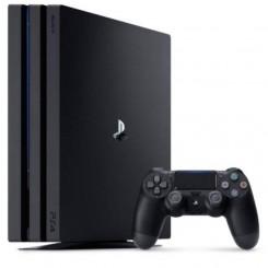 PS4 KONSOLA PRO 1TB + PAD