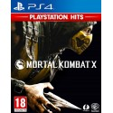 PS4 MORTAL KOMBAT X