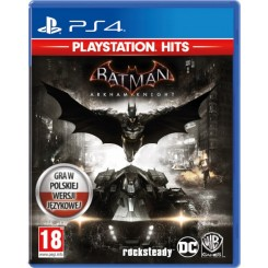 PS4 BATMAN ARKHAM KNIGHT