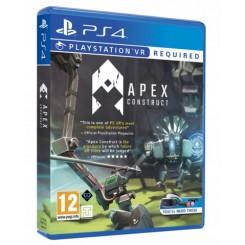 PS4 APEX CONSTRUCT