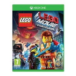 XBOX ONE LEGO MOVIE PRZYGODA