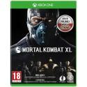 XBOX ONE MORTAL KOMBAT XL PO POLSKU+ DLC