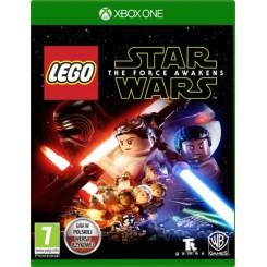 XBOX ONE LEGO STAR PRZEBUDZENIE MOCY