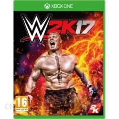 WWE 2K17 / W2K17 XBOX ONE