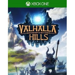 XBOX ONE VALHALLA HILLS DEFINITIVE ED