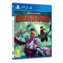PS4 DRAGONS DAWN OF NEW RIDERS