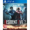 PS4 RESIDENT EVIL 2 REMATE