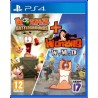 PS4 WORMS BATTLEGROUNDS + WMD
