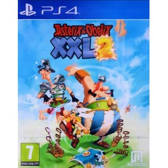 PS4 ASTERIX I OBELIX XXL2