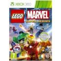 XBOX 360 LEGO MARVEL SUPER HEROES