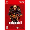 SWITCH WOLFENSTEIN 2 THE NEW COLOSSUS