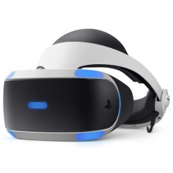 PS4 GOGLE VR HEADSET