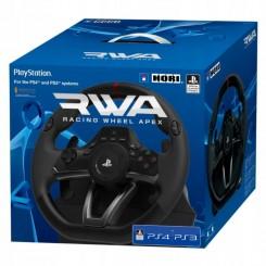 PS4 PS3 APEX RACING KIEROWNICA HORI