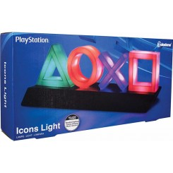 LAMPKA PLAYSTATION
