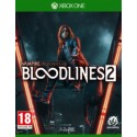 XBOX ONE VAMPIRE THE MASQUERADE BLOODLINES 2