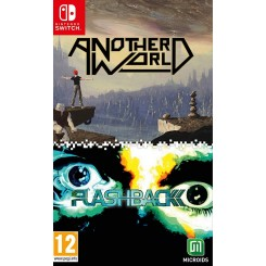 SWITCH ANOTHER WORLD & FLASHBACK COMPILATION 27/03/2020