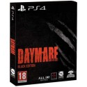 PS4 DAYMARE 1998 BLACK EDITION