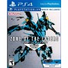 PS4 ZONE OF THE ENDERS