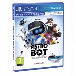 PS4 ASTRO BOT
