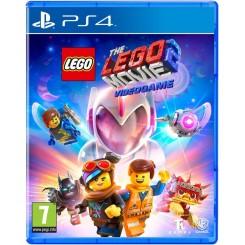 PS4 LEGO PRZYGODA 2 / MOVIE