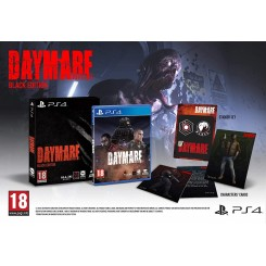 PS4 DAYMARE 1998 BLACK EDITION 28/04/2020