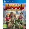 PS4 JUMANJI THE VIDEOGAME