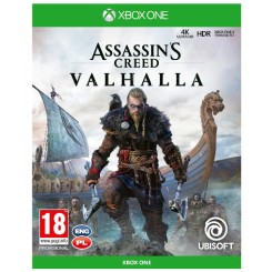 XBOX ONE ASSASSIN'S CREED VALHALLA (30/11/2020)