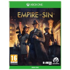 XBOX ONE EMPIRE OF SIN DAY
