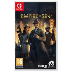 SWITCH EMPIRE OF SIN DAY
