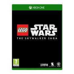 XBOX ONE LEGO GWIEZDNE WOJNY: SKYWALKER SAGA