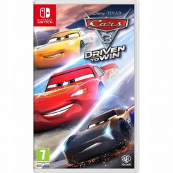 SWITCH CARS 3 DRIVE TO WIN