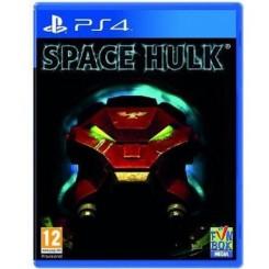 PS4 SPACE HULK