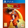 PS4 PS4 DRAGON BALL Z KAKAROT