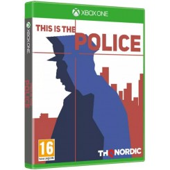 XBOX ONE THIS IS POLICE