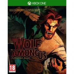 XBOX ONE THE WOLF AMONGUS