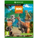 XBOX ONE ZOO TYCON