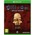 XBOX ONE TOWER OF GUNS SPECIAL EDITION