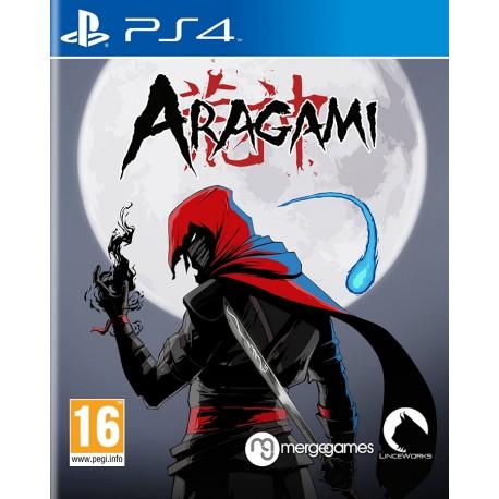 PS4 ARAGAMI