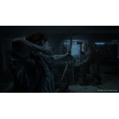 PS4 THE LAST OF US PART 2 29/05/2020a