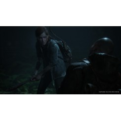 PS4 THE LAST OF US PART 2 29/05/2020