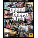 PC GRAND THEFT AUTO: EPISODES FROM LIBERTY CITY