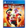 PS4 LEGO THE INCREDIBLES/INIEMAMOCNI
