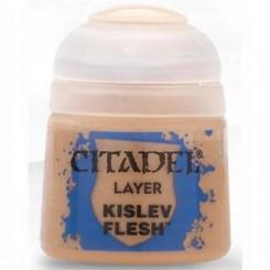GAMES WORKSHOP CITADEL LAYER KISLEV FLESH