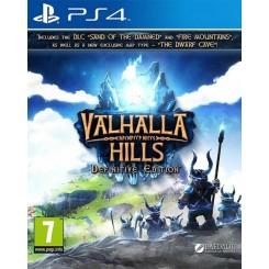 PS4 VALHALLA HILLS DEFINITIVE ED
