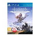 PS4 HORIZON ZERO DAWN EDYCJA KOMPLETNA