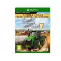 XBOX ONE FARMING SIMULATOR PREMIUM EDITION 19
